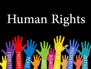 Topics I deliver services on_Human Rights